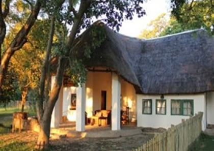 Waterberg Cottage