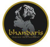 Bhandaris logo