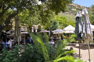 Set In The Tranquil And Beautiful Abode Of The Black Eagles, On Route To  The Cradle Of Humankind, You Will Find Eagles Fare Restaurant Nestled In  The Heart ...